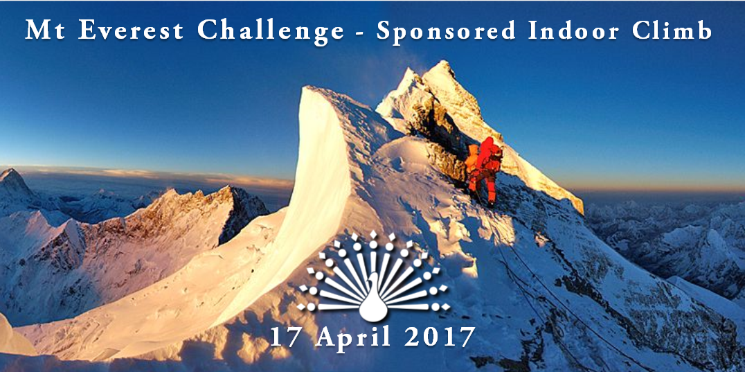 Mt Everest Challenge